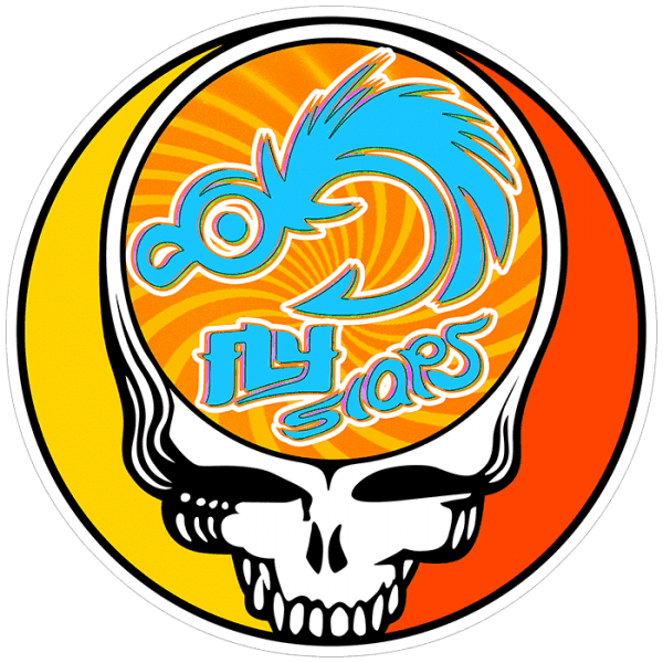 Fly Slaps Steal Your Face