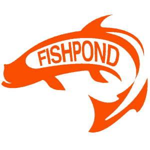 Fishpond Tarpon Sticker