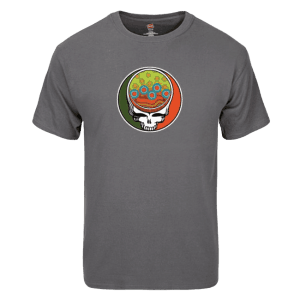 Fly Slaps Steel Your Face Brook Trout TShirt