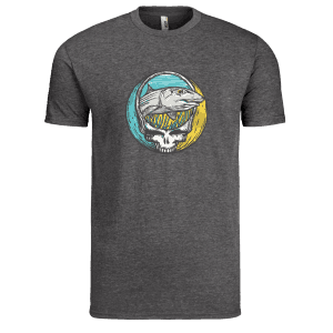 Richard Blanco Steal Your Face Bonefish TShirt