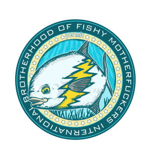 Brotherhood Of Fishy MF International Permit